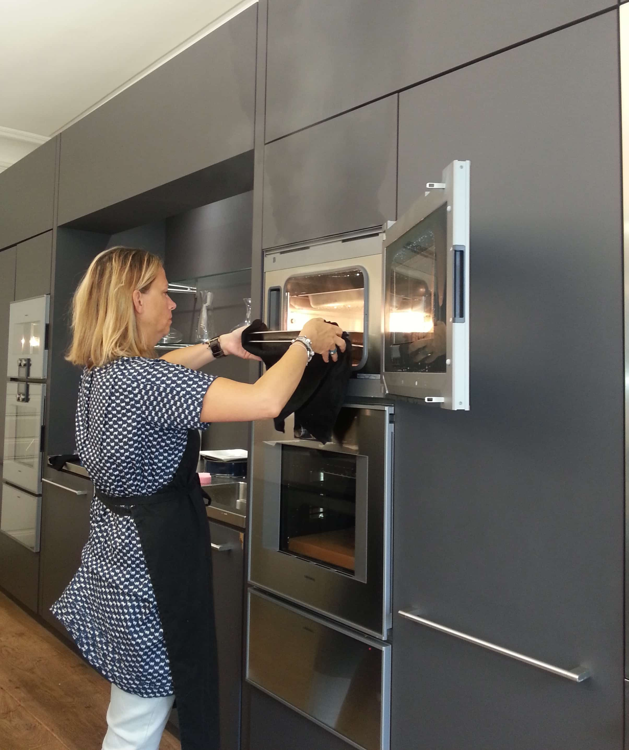 Four encastrable choisir un four catalyse ou pyrolyse - Four encastrable gaggenau porte laterale ...